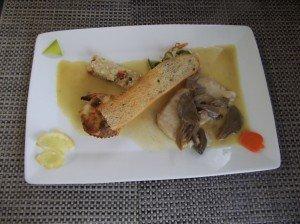 Filet de merlu aux pleurotes DSCF1126-300x224